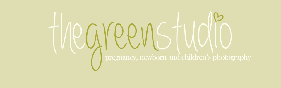 thegreenstudio logo
